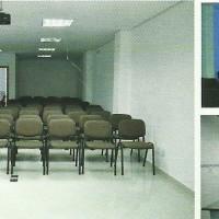 auditorio para aprepsentações e lançamentos Tatuapé