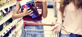 Ações Promocionais no Supermercado